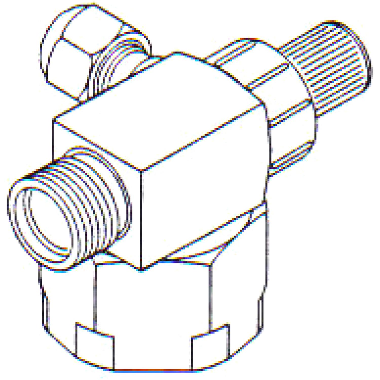 FT 0025 Rotolock