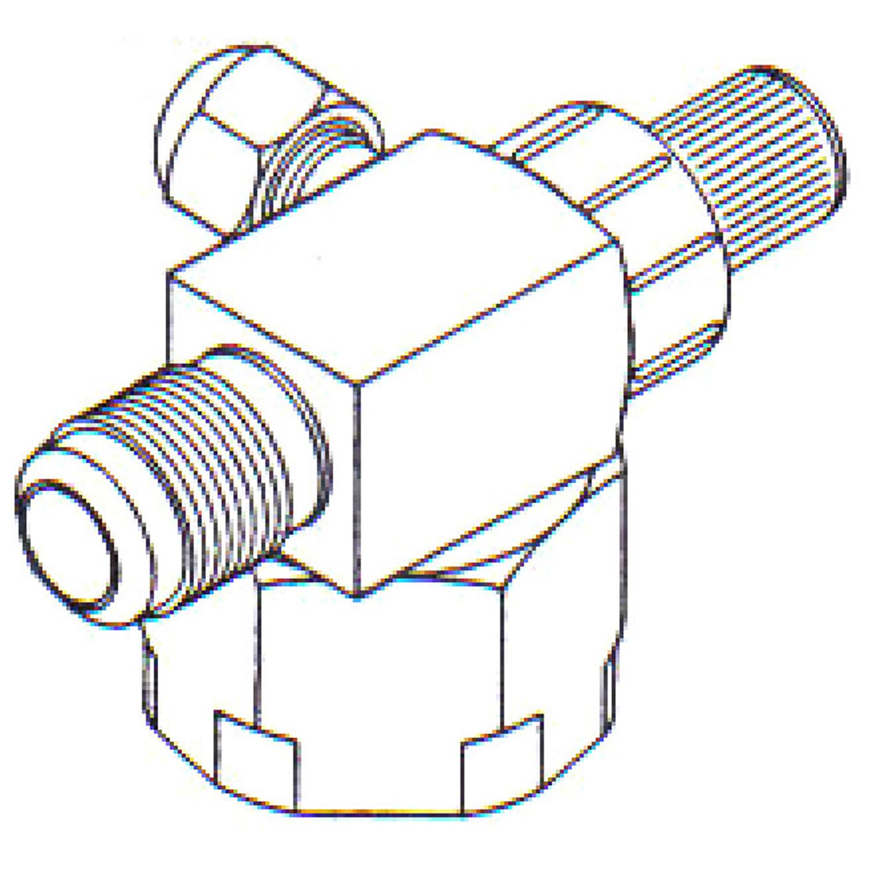 FT 0186 Rotolock