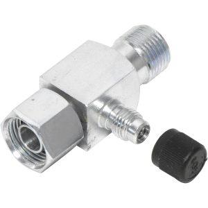 FT 0209 Compressor Service Valve