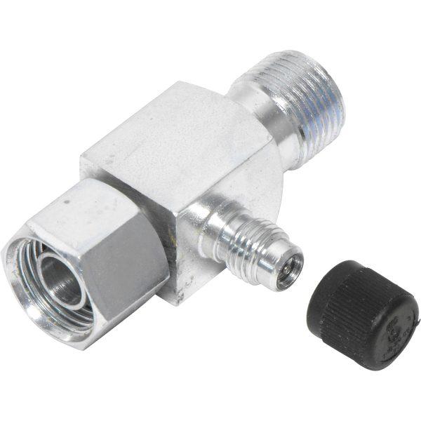 FT 0209 Compressor Service Valve 1