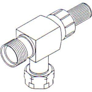 FT 0215 Compressor Service Valve