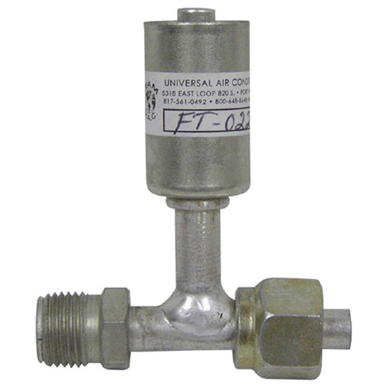 FT 0225C Splicer