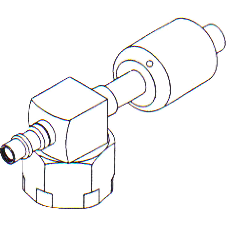 FT 2134-3SB Rotolock