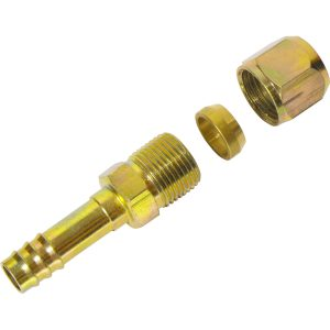 FT 2682C Compression Fitting
