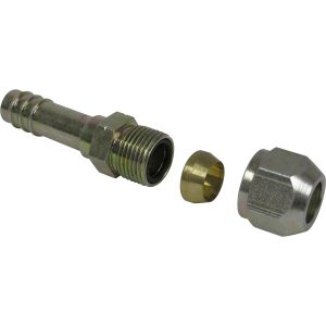 FT 2684C Compression Fitting