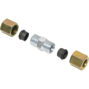 FT 2687C Compression Fitting