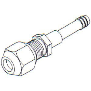 FT 2694 Compression Fitting