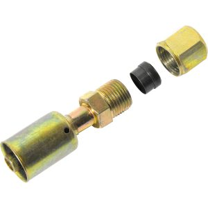 FT 2902SBC Compression Fitting