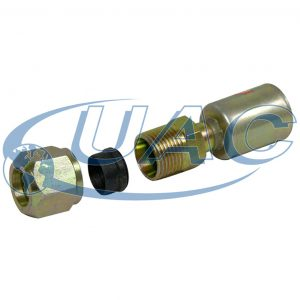 FT 2903SRB Compression Fitting