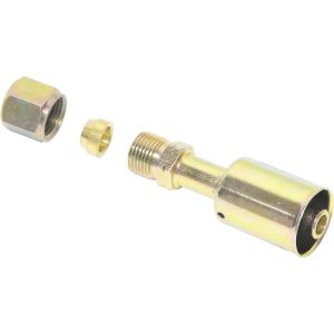 FT 2905SBC Compression Fitting
