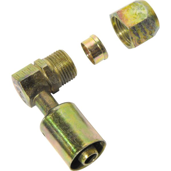 FT 2923SB Compression Fitting 1