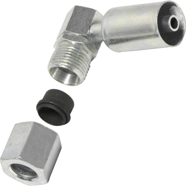 FT 2928SB Compression Fitting 1