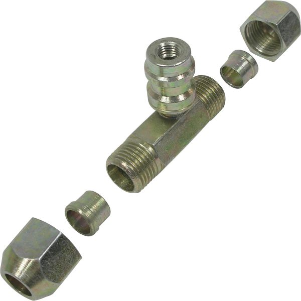 FT 6351 Compression Fitting 1