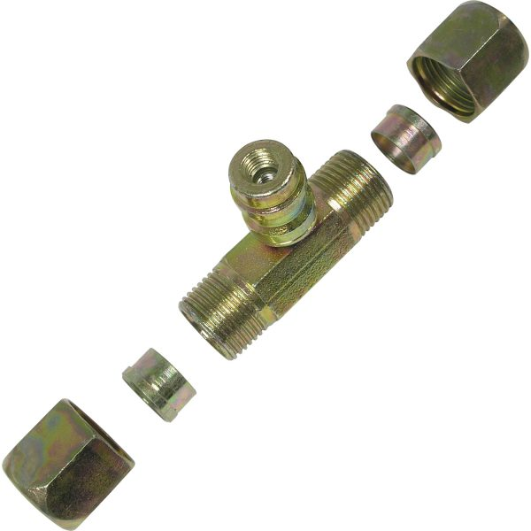 FT 6352 Compression Fitting 1
