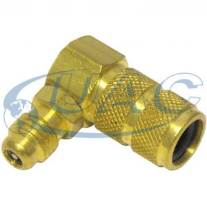 "1/4"" MFL X 1/8"" FFL (High Side) Includes Access Valve Cores"
