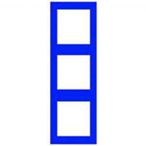 #8 DIE CARRIER BLUE