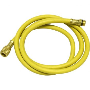"yellow 60"" hose for R-134a"