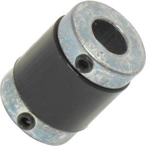 Vacuum Pump Shaft Coupler Assembly
