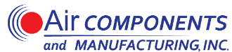 Air Components and Manufacturing Inc.