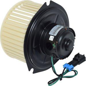 Blower Motor W/ Wheel BM 00007C
