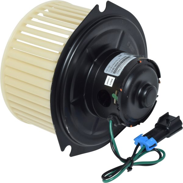 Blower Motor W/ Wheel BM 00007C 1