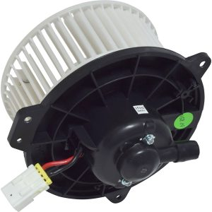 Blower Motor W/ Wheel BM 00010C