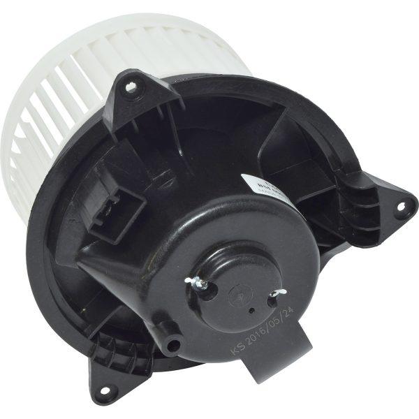 Blower Motor W/ Wheel BM 00011C