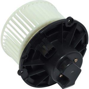 Blower Motor W/ Wheel BM 00025C