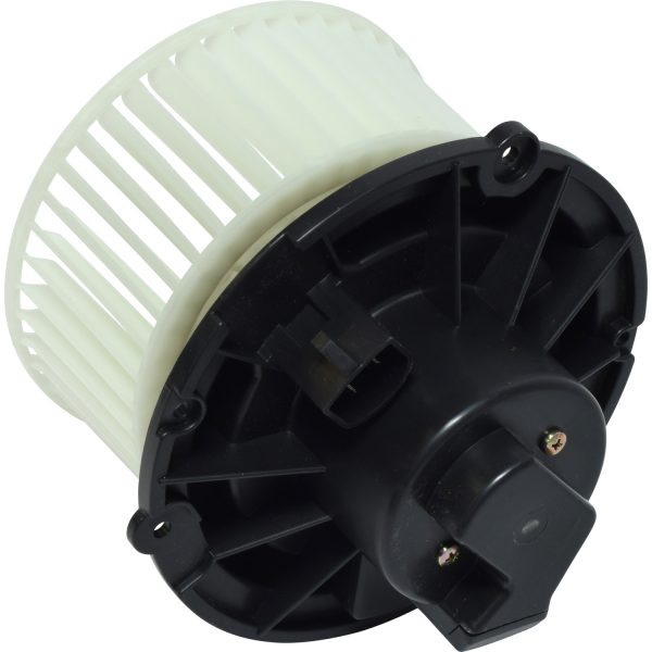 Blower Motor W/ Wheel BM 00025C 1