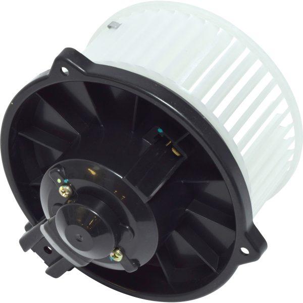 Blower Motor W/ Wheel BM 00026C 1