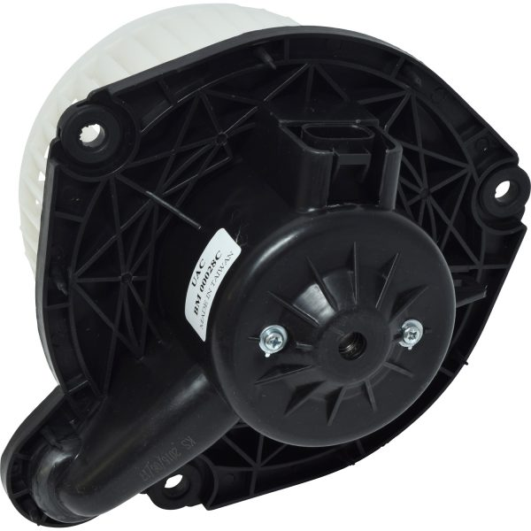 Blower Motor W/ Wheel BM 00028C 1