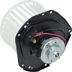 Blower Motor W/ Wheel BM 00029C