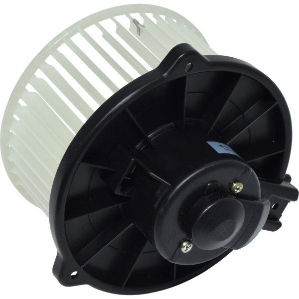 Blower Motor W/ Wheel BM 00033C