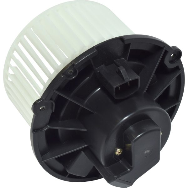 Blower Motor W/ Wheel BM 00039C