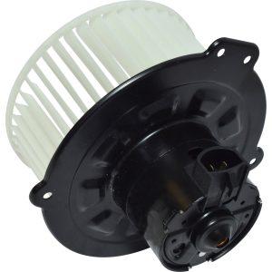Blower Motor W/ Wheel BM 00040C