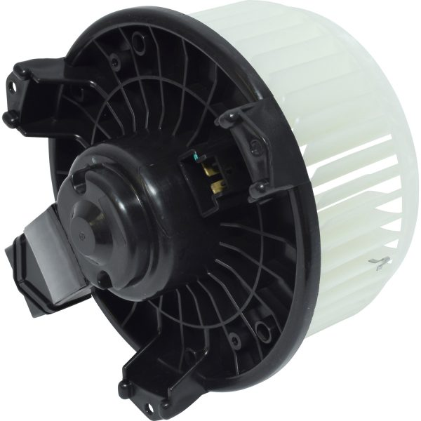 Blower Motor W/ Wheel BM 00043C 1