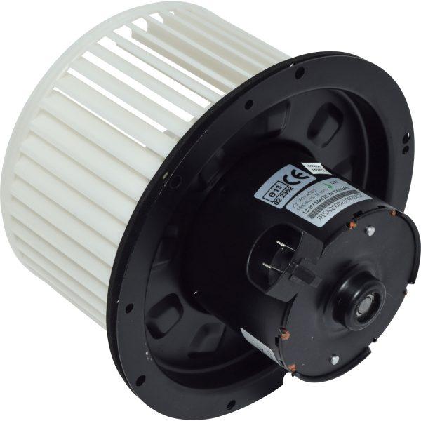 Blower Motor W/ Wheel BM 00113C 1