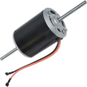 Blower Motor W/O Wheel BM 00126C