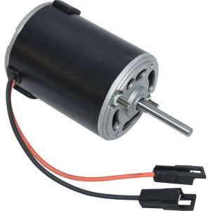 Blower Motor W/O Wheel BM 00127C