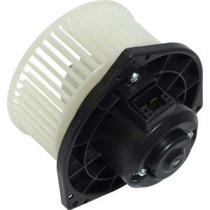 Blower Motor W/ Wheel BM 00130C