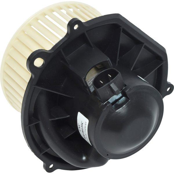Blower Motor W/ Wheel BM 00139C 1