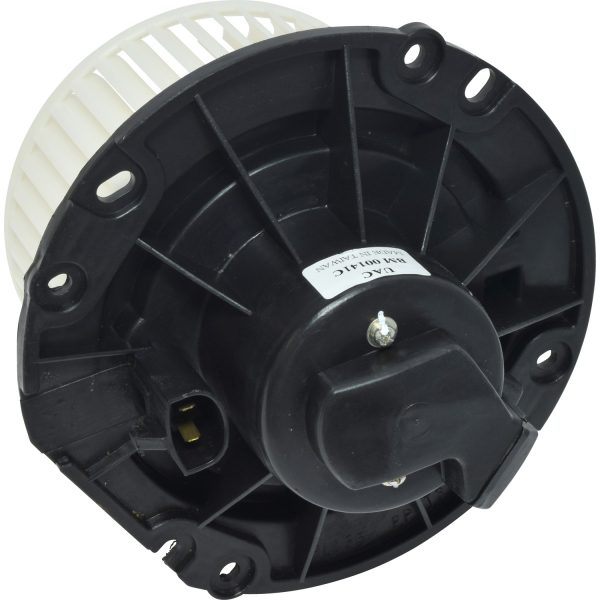 Blower Motor W/ Wheel BM 00141C 1