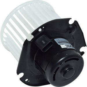 Blower Motor W/ Wheel BM 00144C