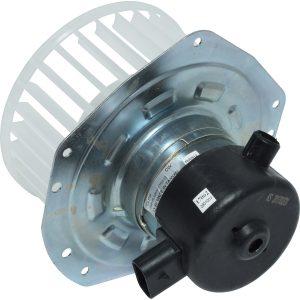Blower Motor W/ Wheel BM 00145C