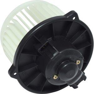 Blower Motor W/ Wheel BM 00155C