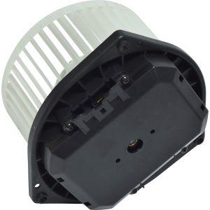 Blower Motor W/ Wheel BM 00156C