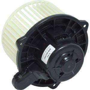 Blower Motor W/ Wheel BM 00158C