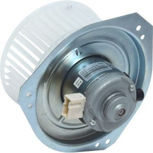 Blower Motor W/ Wheel BM 00161C