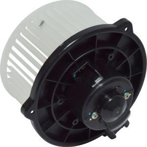Blower Motor W/ Wheel BM 00172C