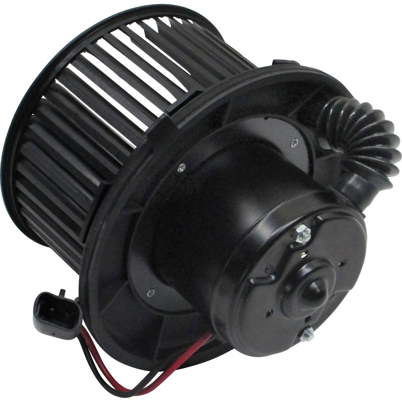 Blower Motor W/ Wheel BM 00204